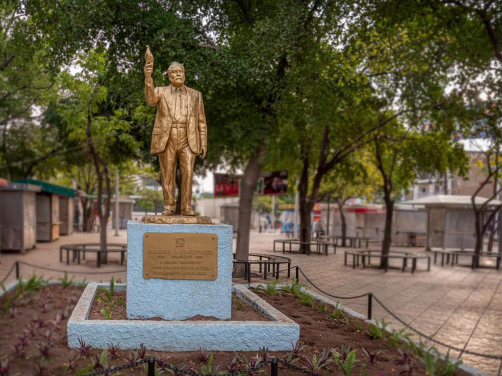 Monumento a Maquío