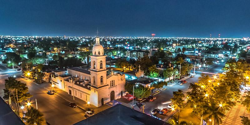 Conoce la Historia de Los Mochis Sinaloa