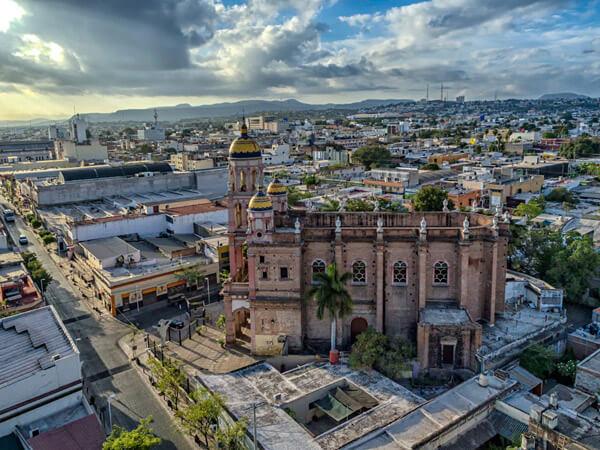 El Santuario de Culiacán