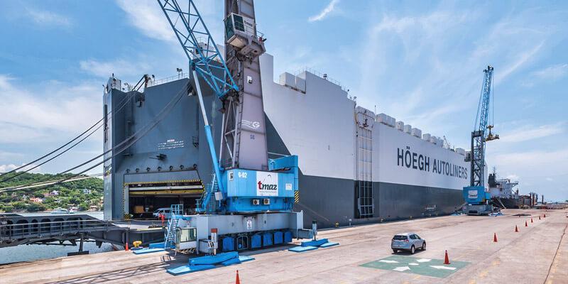 Administración Portuaria Integral de Mazatlán
