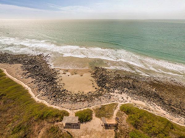 Zona Arqueológica Las Labradas