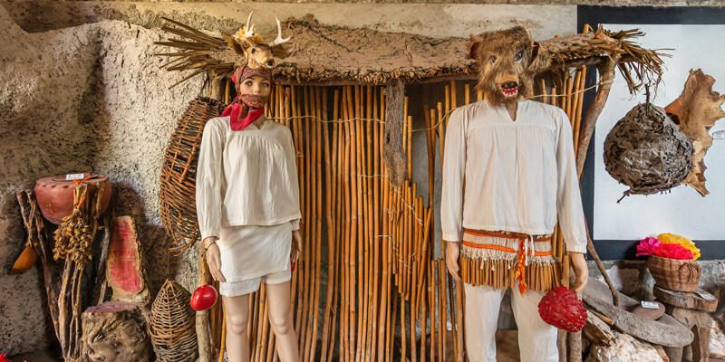 Pueblo Mágico de El Fuerte